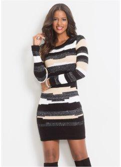 219ca31af630 Pletené šaty v široké nabídce najdete u bonprix