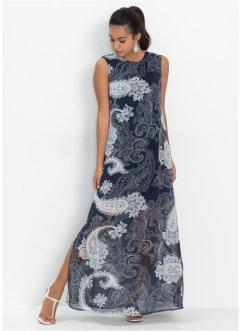 Dlouhé šaty v různých střizích najdete u bonprix 784f645ff6
