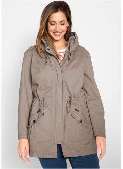 Bundy a kabáty ve velkých velikostech u bonprix c26bec96a30