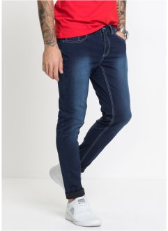 Power Stretch džíny Skinny Fit Straight, RAINBOW