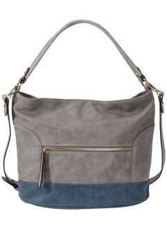 Kabelka Hobo, bpc bonprix collection