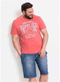 Pánská trička ve velkých velikostech online u bonprix 77030f593e