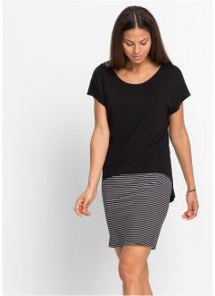 Krátké šaty v různých střizích najdete u bonprix 8dc249705d