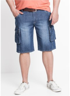 Kargo bermudy Regular Fit, John Baner JEANSWEAR