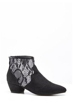 Kotníková dámská obuv v široké nabídce u bonprix a9527007b8