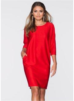 Šaty s dlouhým rukávem v široké nabídce u bonprix b3a8cc2859