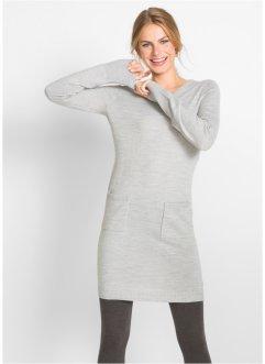 Pletené šaty v široké nabídce najdete u bonprix d099388466