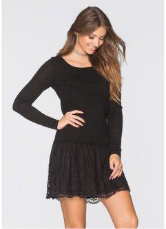 df3811603d9 Pletené šaty v široké nabídce najdete u bonprix