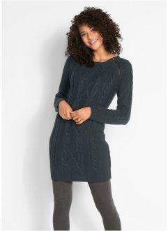 b7062b3dd291 Pletené šaty v široké nabídce najdete u bonprix