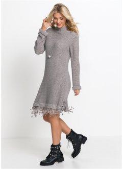 13d925d7c79e Pletené šaty. BODYFLIRT boutique. Kč 849. Pleten eacute   scaron aty s  krajkou