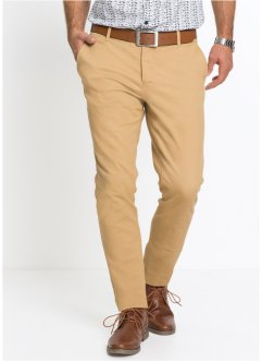 Chino kalhoty Slim Fit, bpc selection