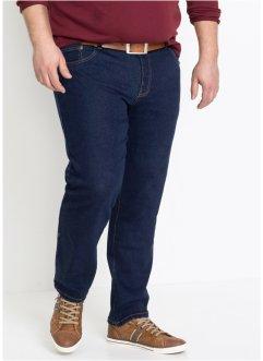 Pánské džíny ve velkých velikostech nadjeté u bonprix 2fcd94d3b5