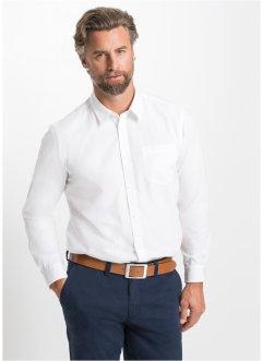 Pánské košile s dlouhým rukávem online u bonprix 00fbc3c8d1