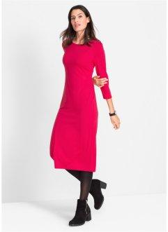 Midi  šaty v délce po kolena online u bonprix b15a0cc758f