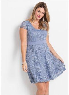 dfe07b595b2e Společenské šaty ve velkých velikostech u bonprix