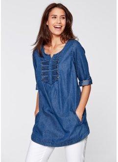 c57cd7462453 Dámské tuniky v široké nabídce v e-shopu bonprix