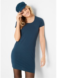 Krátké šaty v různých střizích najdete u bonprix 7079105411