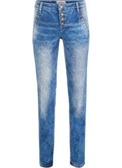 3e4bf78623b9 Dámské džíny za skvělé ceny najdete u bonprix