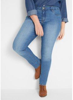 Dámské džíny ve velkých velikostech u bonprix 830ccaf176