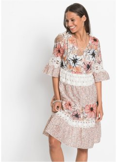Skvělé letní šaty v obrovském výběru najdete u bonprix. 6585442b1e3