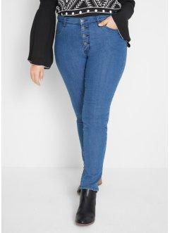 Dámské džíny ve velkých velikostech u bonprix e04e72f59c