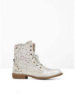 5fd91546b7e8 Kotníková dámská obuv v široké nabídce u bonprix