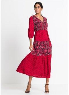 Dlouhé šaty v různých střizích najdete u bonprix b96f077e948