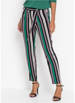 Aktuální a trendy dámské kalhoty najdete u bonprix ee9a1484e6