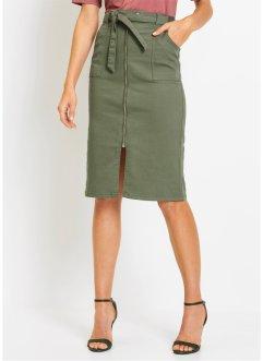 Dlouhé sukně za neodolatelné ceny najdete u bonprix 17df7b609e