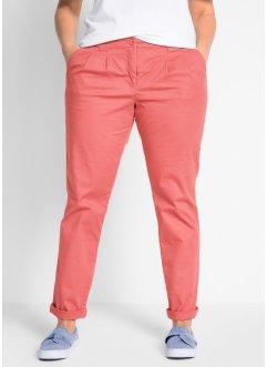 Skvělé kalhoty ve velkých velikostech najdete u bonprix 611196ff2c