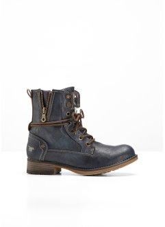 Kotníková dámská obuv v široké nabídce u bonprix bbf459125e