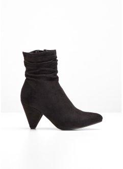 b41be158b68 Kotníková dámská obuv v široké nabídce u bonprix