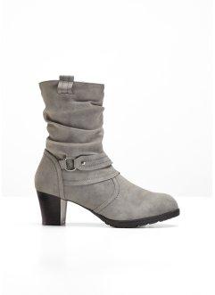 5b845c4b42d Kotníková dámská obuv v široké nabídce u bonprix