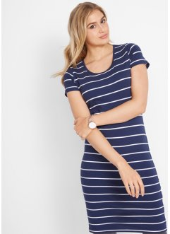 Dámské úpletové šaty nakoupíte online u bonprix 433393f6ead