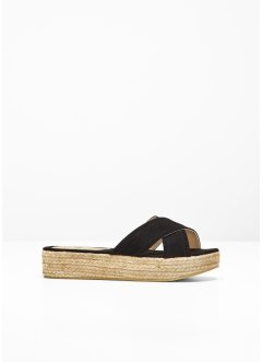 Espadrilky na platformě, bpc bonprix collection