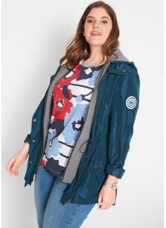 Bundy a kabáty ve velkých velikostech u bonprix b557686bc4