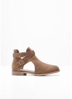 2303dca0c60 Kotníková dámská obuv v široké nabídce u bonprix