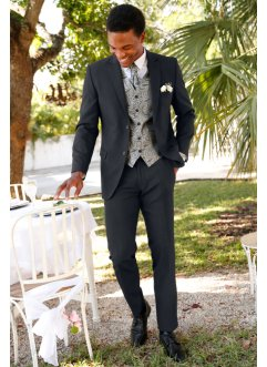 4908338873 Svatební oblečení pro muže najdete online u bonprix