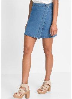 f0798a85655b Krátké sukně za neodolatelné ceny najdete u bonprix