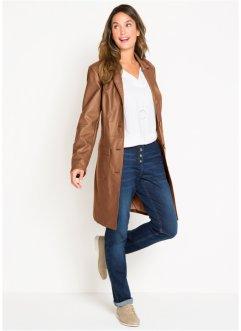 7645a97b7907 Dámské kabáty za super ceny nakoupíte online u bonprix