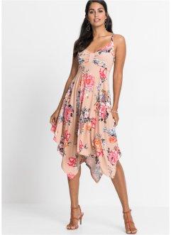 3627012c74d2 Dlouhé šaty v různých střizích najdete u bonprix