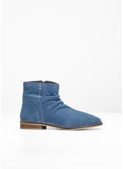 b7491edd47f5 Kotníková dámská obuv v široké nabídce u bonprix