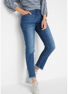 2ef5a6180e01 Módní dámské 7 8 džíny nakoupíte online u bonprix