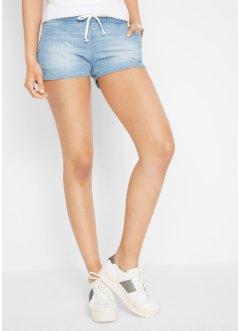 9634406eaa75 Dámské džínové šortky v široké nabídce u bonprix