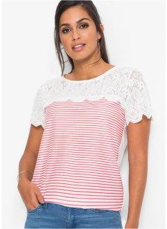 0abe372fb5c0 Módní dámská trička nakoupíte za výhodné ceny u bonprix