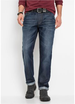 Džíny Loose Fit Tapered, John Baner JEANSWEAR