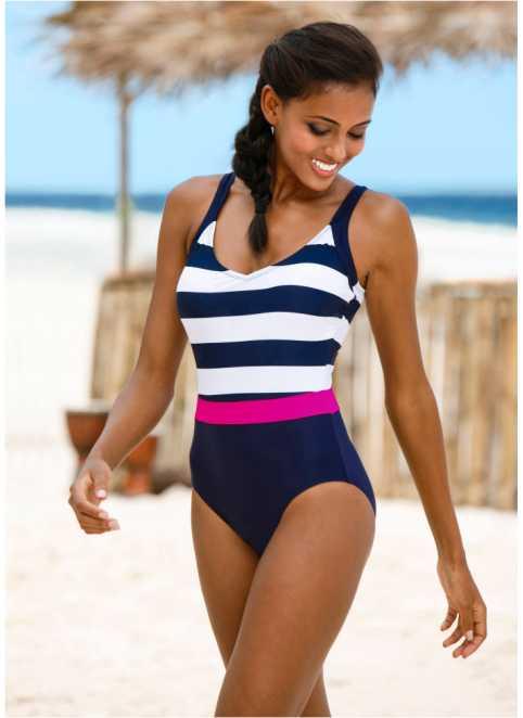 31f01464e5a Jednodílné dámské plavky nakoupíte online u bonprix