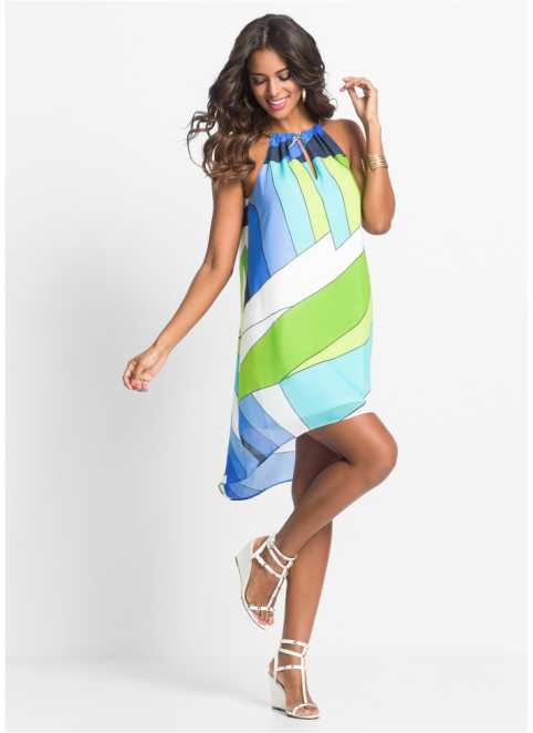 Skvělé plážové šaty obejdnáte snadno a rychle u bonprix 86459cf7109