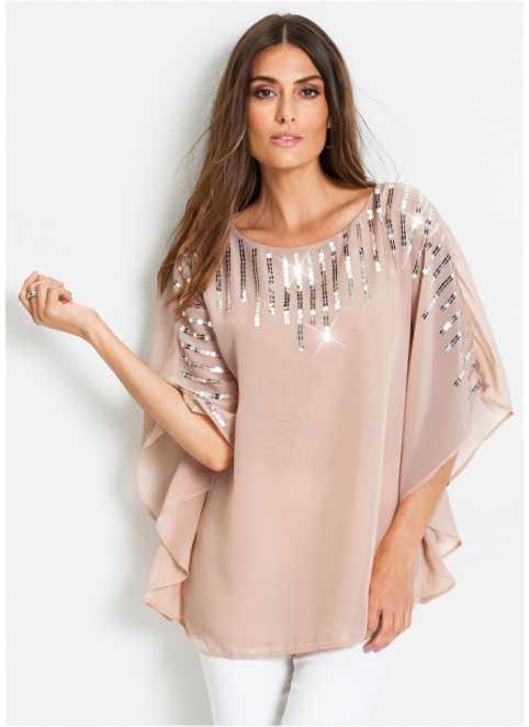 Dámské tuniky v široké nabídce v e-shopu bonprix 110b84d971