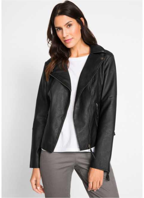 Dámské bundy a kabáty koupíte za super ceny u bonprix 0f2edb26fea